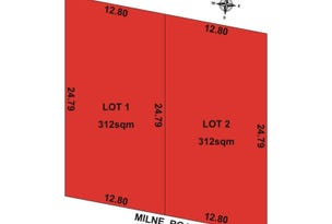Lot 1 & 2, 191 Milne Road, Modbury North, SA 5092