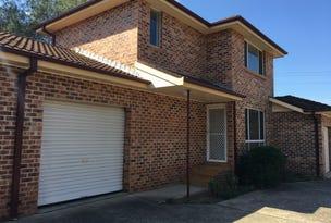 6/9-11 Gordon Avenue, Ingleburn, NSW 2565