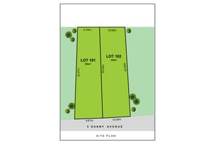 Lot 1, 5 Danby Avenue, Windsor Gardens, SA 5087