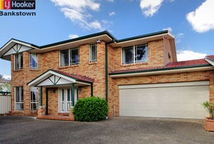 3B Strickland Street, Bass Hill, NSW 2197
