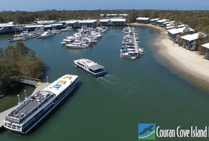 4101/4101 Couran Cove Island Resort, South Stradbroke, Qld 4216