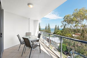 504/89 Landsborough Avenue, Scarborough, Qld 4020