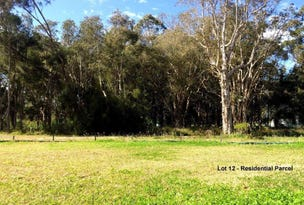 Lot 12 Habitat Drive, Moonee Beach, NSW 2450