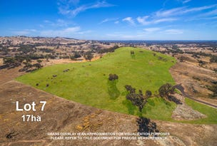 Lot 7, Sedgwick Views, Sedgwick, Vic 3551