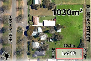 Lot 10 Dundas Street, Lancefield, Vic 3435