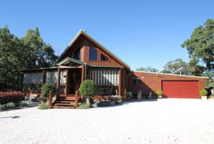 452 Sunnyside Loop Road, Tenterfield, NSW 2372
