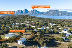 51 Hazards View Drive, Coles Bay, Tas 7215