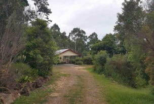Newee Creek, address available on request