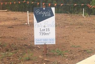 Lot 15, 110-142 Brentwood Drive, Ebbw Vale, Qld 4304