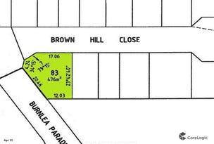 Lot 83, 15 BROWN HILL CLOSE, Blakeview, SA 5114