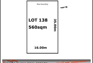 Lot 138-22 Carrs Dr, Yamba, NSW 2464