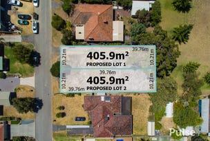 Lots 1 & 2, 5 Chiswick Street, Riverton, WA 6148