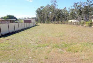 63 GRANT CRESCENT, Wondai, Qld 4606
