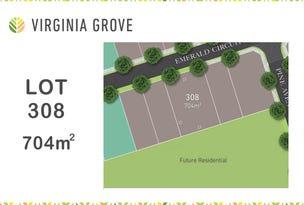Lot 308, Emerald Circuit (Virginia Grove), Virginia, SA 5120