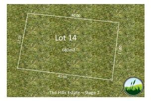 Lot 14 Hilltop Road, Brown Hill, Vic 3350