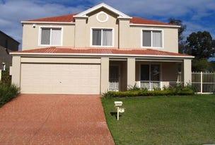 4 Seine Court, St Clair, NSW 2759