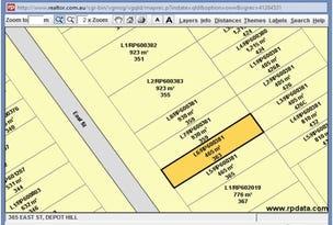 363 East Street, Depot Hill, Qld 4700