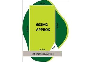 2 Bunjil Lane, Aintree, Vic 3336