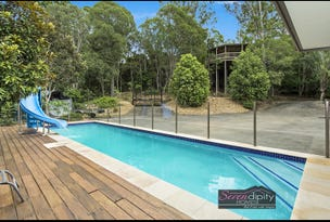 9 Waterfall Drive, Wongawallan, Qld 4210