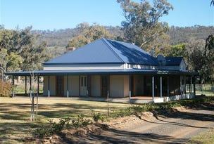 957 Warrah Creek Road, Willow Tree, NSW 2339