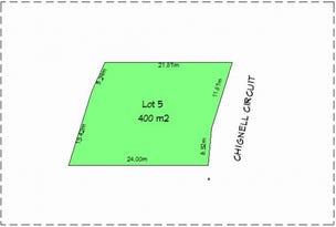 43 Chignell Circuit, Reid, SA 5118