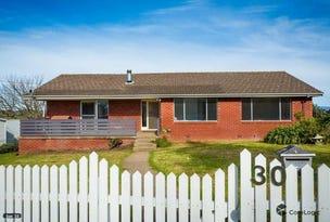 30 Belmore St, Bega, NSW 2550