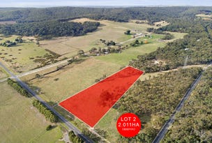 Lot 2, Slatey Creek Road North, Invermay, Vic 3352