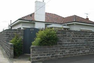 458 Barkly Street, Footscray, Vic 3011