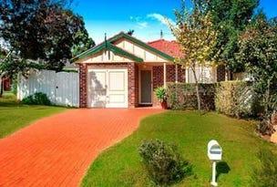 2 Mensa  Place, Castle Hill, NSW 2154
