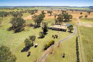 'Clarence Park' 1272 Toowoomba-Cecil Plains Road, Wellcamp, Qld 4350