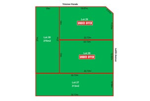 Lots 27-29 Judith Avenue, Findon, SA 5023