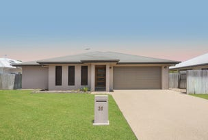 35 Kirrama Court, Bushland Beach, Qld 4818