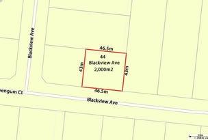 44 Blackview Avenue, Black River, Black River, Qld 4818