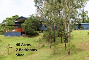 1069 Tableland Road, Mount Maria, Qld 4674
