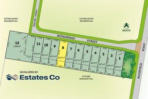 Lot 8, 22 Muhammad Street (off Rockfield Road), Doolandella, Qld 4077