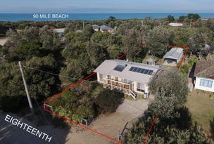 18 Eighteenth Street, Paradise Beach, Vic 3851