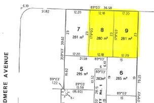 Lot 8&9, Mookarii Street, Cobram, Vic 3644