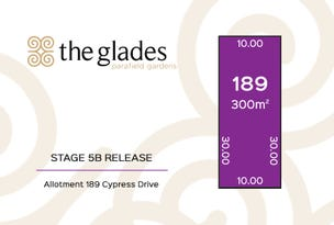 Lot 189 Cypress Drive, Parafield Gardens, SA 5107