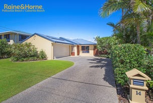 14 Surfside Crescent, Pottsville, NSW 2489