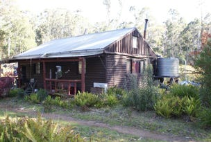 250 Lonely Hollow Road, Lower Beulah, Tas 7306