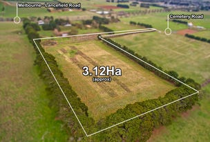 36 Cemetery Road, Lancefield, Vic 3435
