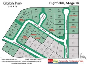 Lot 110, Campbell Drive, Highfields, Qld 4352