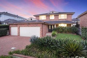 26 Guardian Avenue, Beaumont Hills, NSW 2155