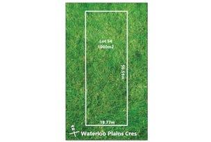 Lot 54, Waterloo Plains Crescent, Winchelsea, Vic 3241
