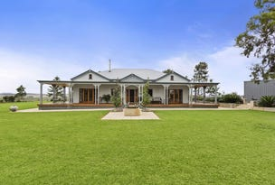 528 Mt Sibley Road, Nobby, Qld 4360