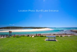 Lot 526 Pedder Drive, Dolphin Point, NSW 2539