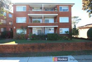 6-8 Fraters Avenue, Sans Souci, NSW 2219