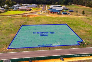 Lot 39 McDowell Road, Witchcliffe, Margaret River, WA 6285