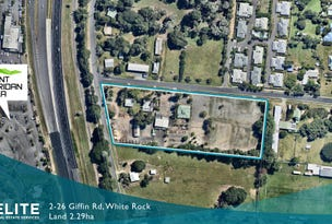 2-26 Giffin Road, White Rock, Qld 4868