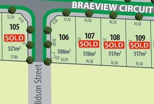 Lot 106, Braeview Circuit, Evanston, SA 5116